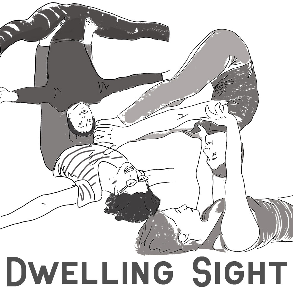 """Dwelling Sight"" by Tamarack House Productions"