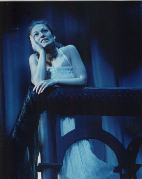 Jennifer Lines as Juliet